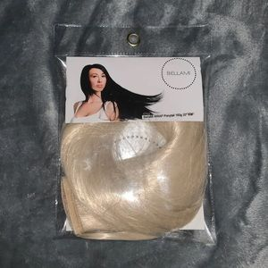 Bellami ponytail wrap